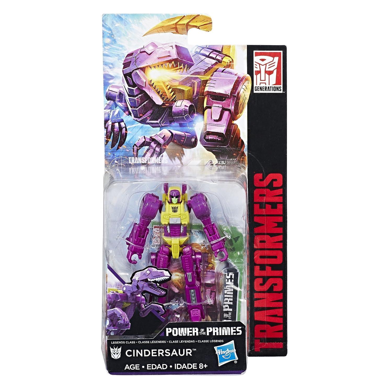 Transformers Generations Power of the Primes Legends Class Cindersaur Hasbro E1160