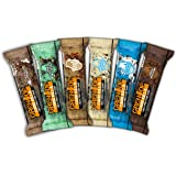 Grenade Carb Killa High Protein and Low Carb Bar, Variety Pack - 6 x 60 g
