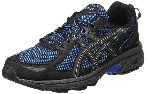 ASICS Gel-Venture 6 Trail Running Shoes - SS18-9  Amazon.co.uk ... 49fd428657f