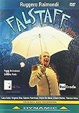 Falstaff [Reino Unido] [DVD]