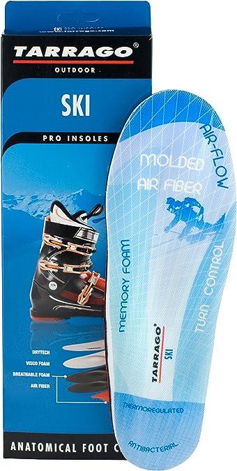 Tarrago | Outdoor Ski Insoles | Plantillas para Esquiar ...