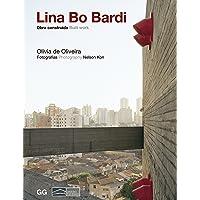 Lina Bo Bardi: Obra construída