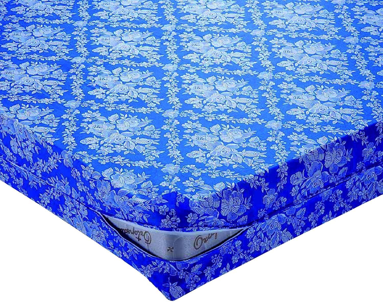 Export Trading I.T. Dolce Vita-Fodera per materasso, motivo, 200 x 90 cm Export Tradingt Textile S.L.