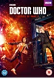 Doctor Who - Series 10 Part 2 [Reino Unido] [DVD]