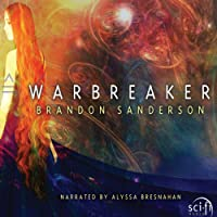 Warbreaker