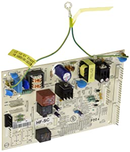 General Electric WR55X10996 Refrigerator Control Board