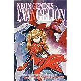 Neon Genesis Evangelion 3-In-1 Edition, Volume 3: Includes Vols. 7, 8 & 9