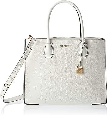 Michael Kors Satchel Bag for Women- White
