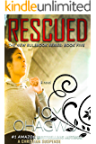 Rescued- The New Rulebook Christian Suspense Series- Book #5