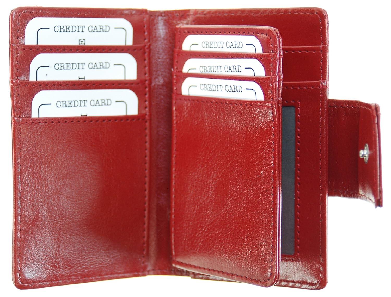 Amazon.com: Kenneth Cole Reaction doble tarjeta de crédito ...
