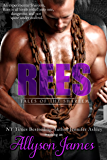 Rees (Tales of the Shareem Book 1) (English Edition)