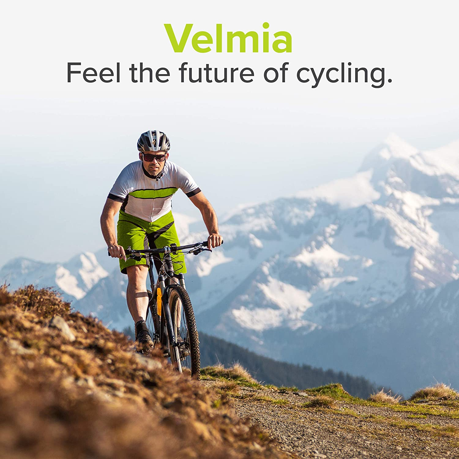 Mountain Bikes Waterproof Bicycle Saddle with Ergonomic Design /& Video-Instruction Velmia Bike Saddle for - Comfortable seat for Men and Women with Innovative 3-Zone-Concept /& Memory Foam