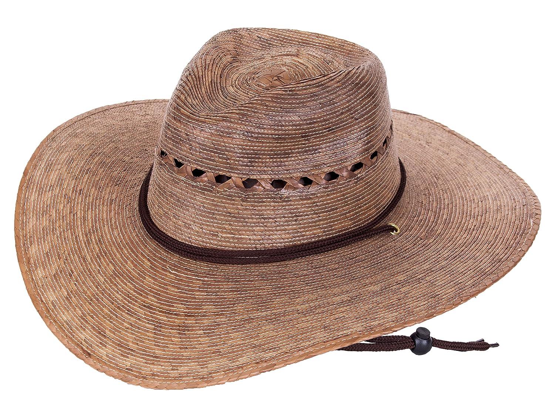 760920ccefc55 Amazon.com  Tula Men s Unisex Gardener Lattice Hat  Clothing