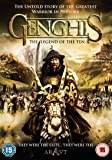 Genghis: The Legend of the Ten [DVD] [2012]