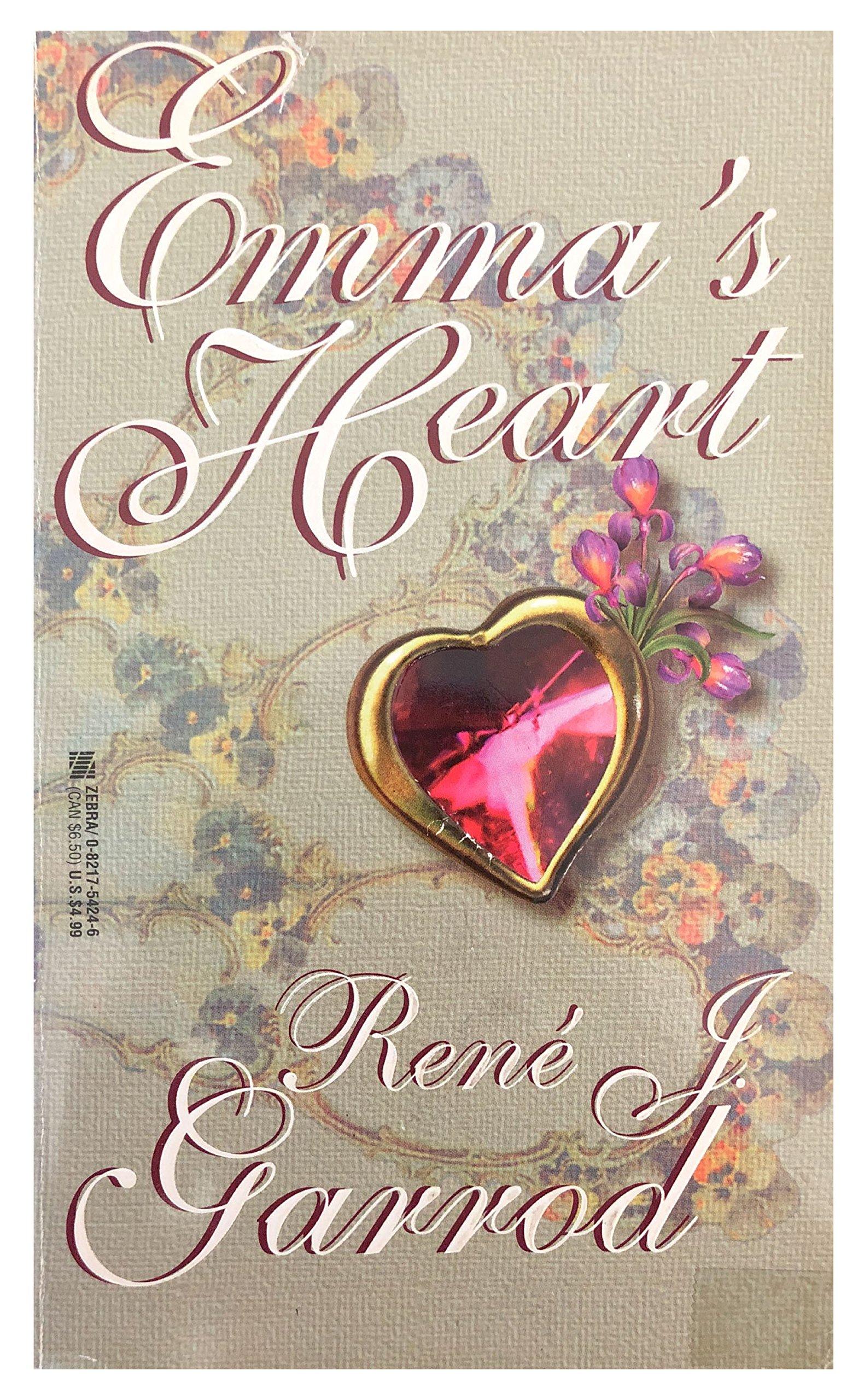 Heart emma Author