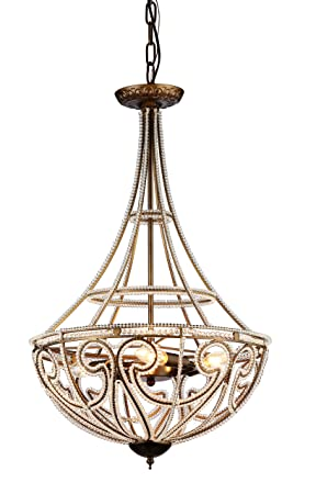 Whse of Tiffany RL7971A Hercules Scale Chandelier