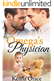 The Omega's Physician (Bundle of Joy Series Book 1)