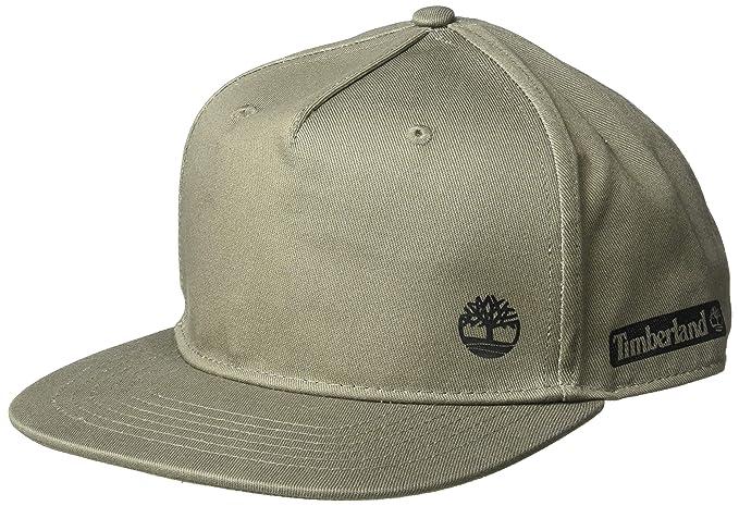 Timberland Gorra de béisbol de Sarga de algodón para Hombre 392bab1164e