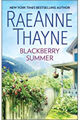 Blackberry Summer: A Clean & Wholesome Romance (Hope's Crossing Book 1) Kindle Edition