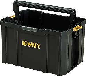 Dewalt DWST1-71228 DWST1-71228-Cajón Abierto TSTAK, Yellow/Black, Talla única: Amazon.es: Bricolaje y herramientas
