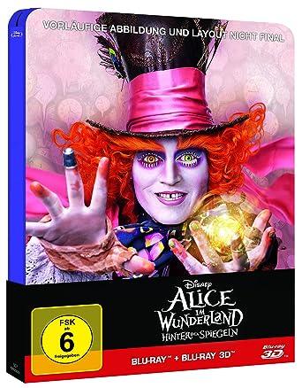 [Débats / BD] Les Blu-ray Disney en Steelbook - Page 38 91382IEF30L._SX342_