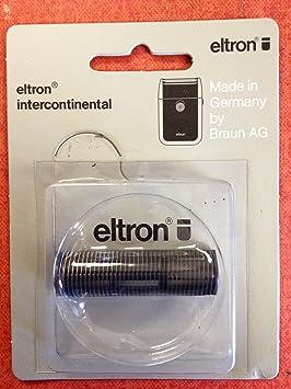 Braun 5001720 – Cuchillo de afeitadora Braun 5550: Amazon.es ...