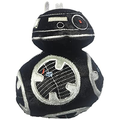 Funko Galactic Plushies: Star Wars Episode VIII The Last Jedi First Order BB Unit Plush Figure: Toys & Games