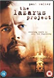The Lazarus Project [DVD]