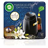 Air Wick Air Freshener Essential Oil Diffuser Kit, Mystical Lily & Royal Oud, 20 ml