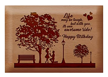 Presto Birthday Gift For Your Friend