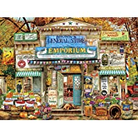 Buffalo Games-Aimee Stewart-Brown's General Store-1000 Piece Jigsaw Puzzle