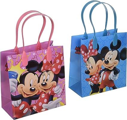 Amazon.com: 12 bolsas de regalo y de recuerdo reutilizables ...