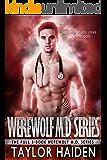 Werewolf M.D. Series: Full 3-Book Series