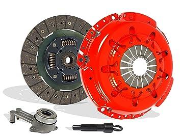 Kit de embrague y esclavo etapa 1 para Ford Focus L sólo SOHC Motor: Amazon.es: Coche y moto