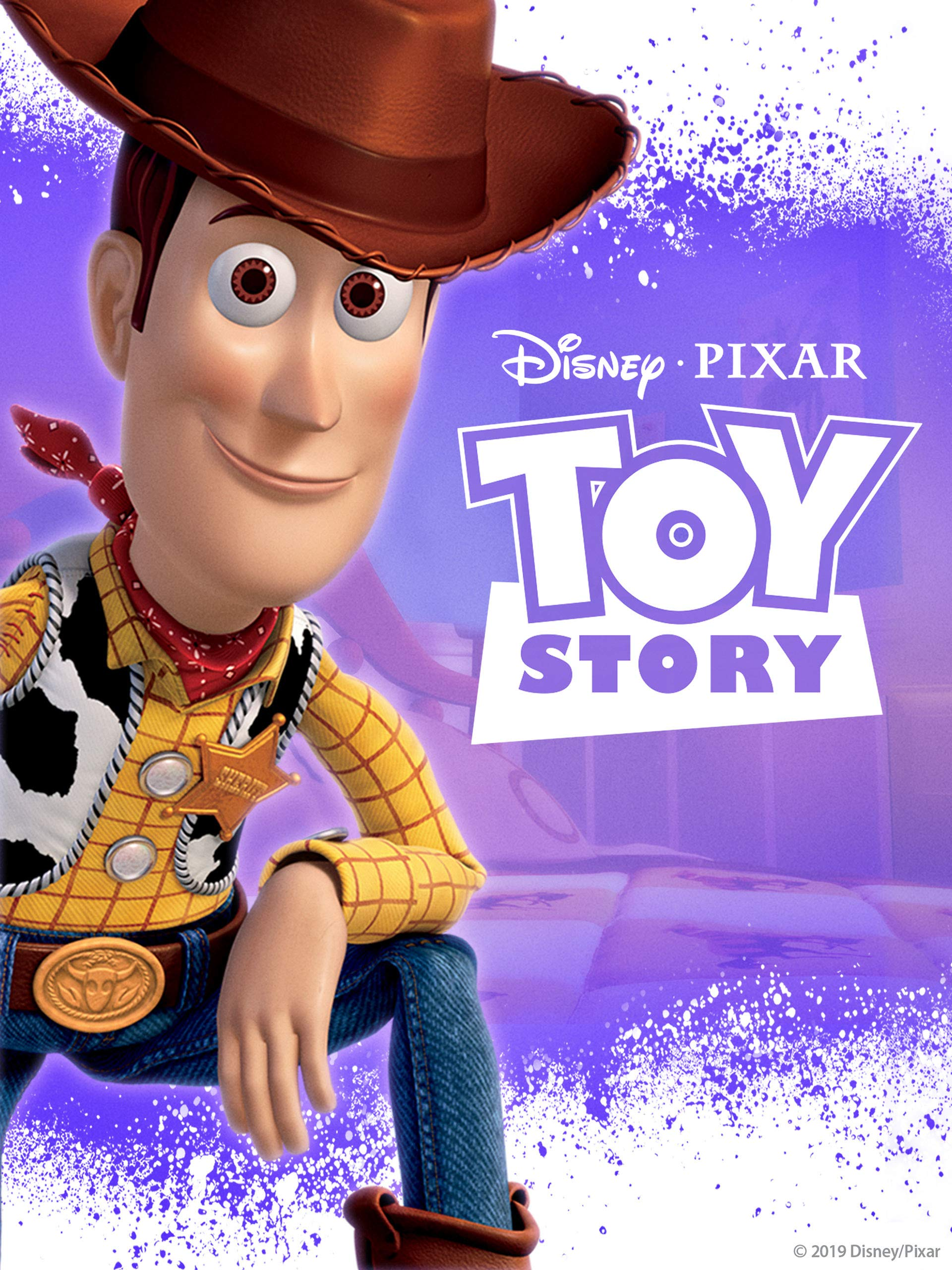 Watch Toy Story Prime Video