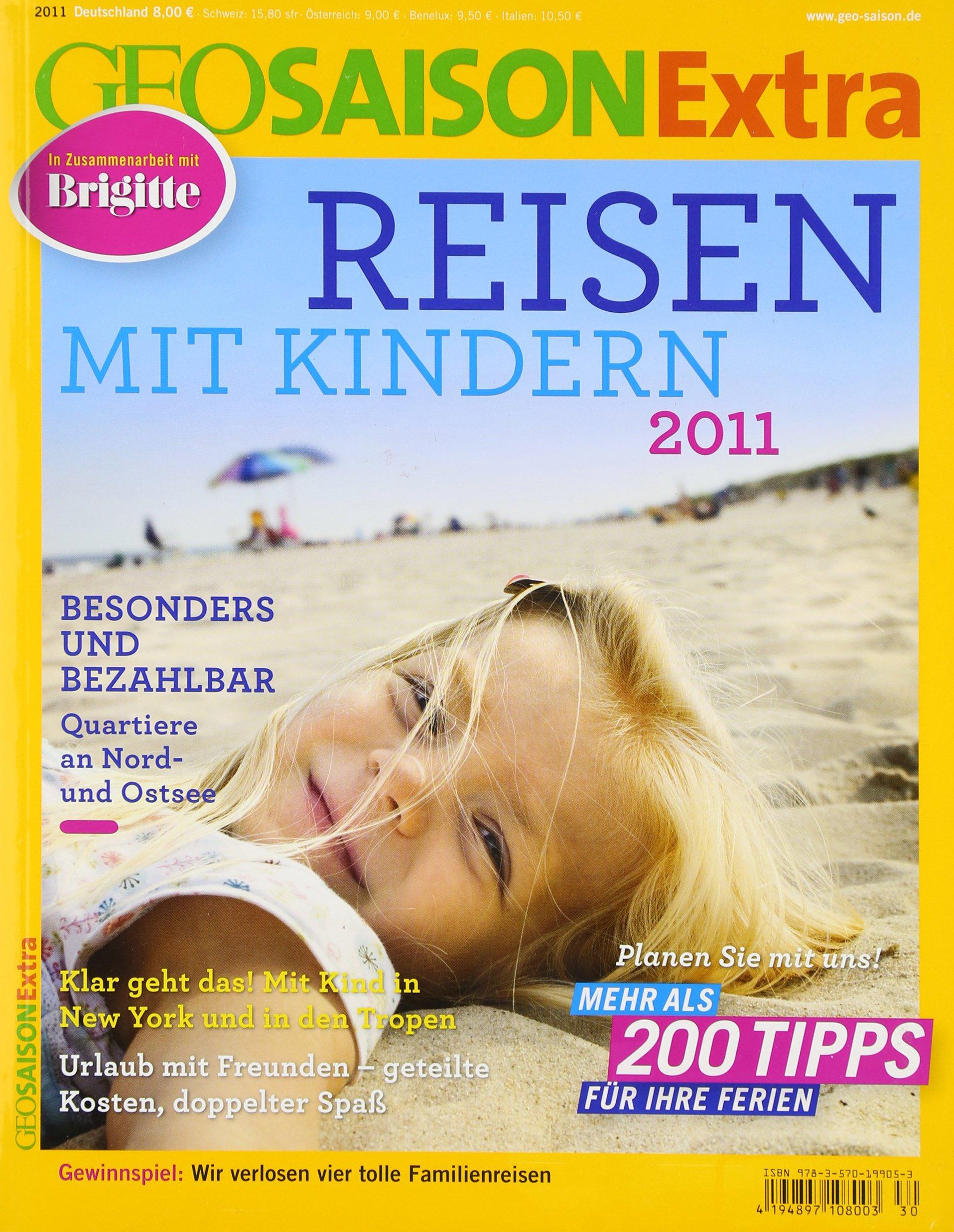 geo-saison-extra-reisen-mit-kindern-2011-30-2010-30-2011