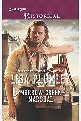 Morrow Creek Marshal (Harlequin Historical) Kindle Edition