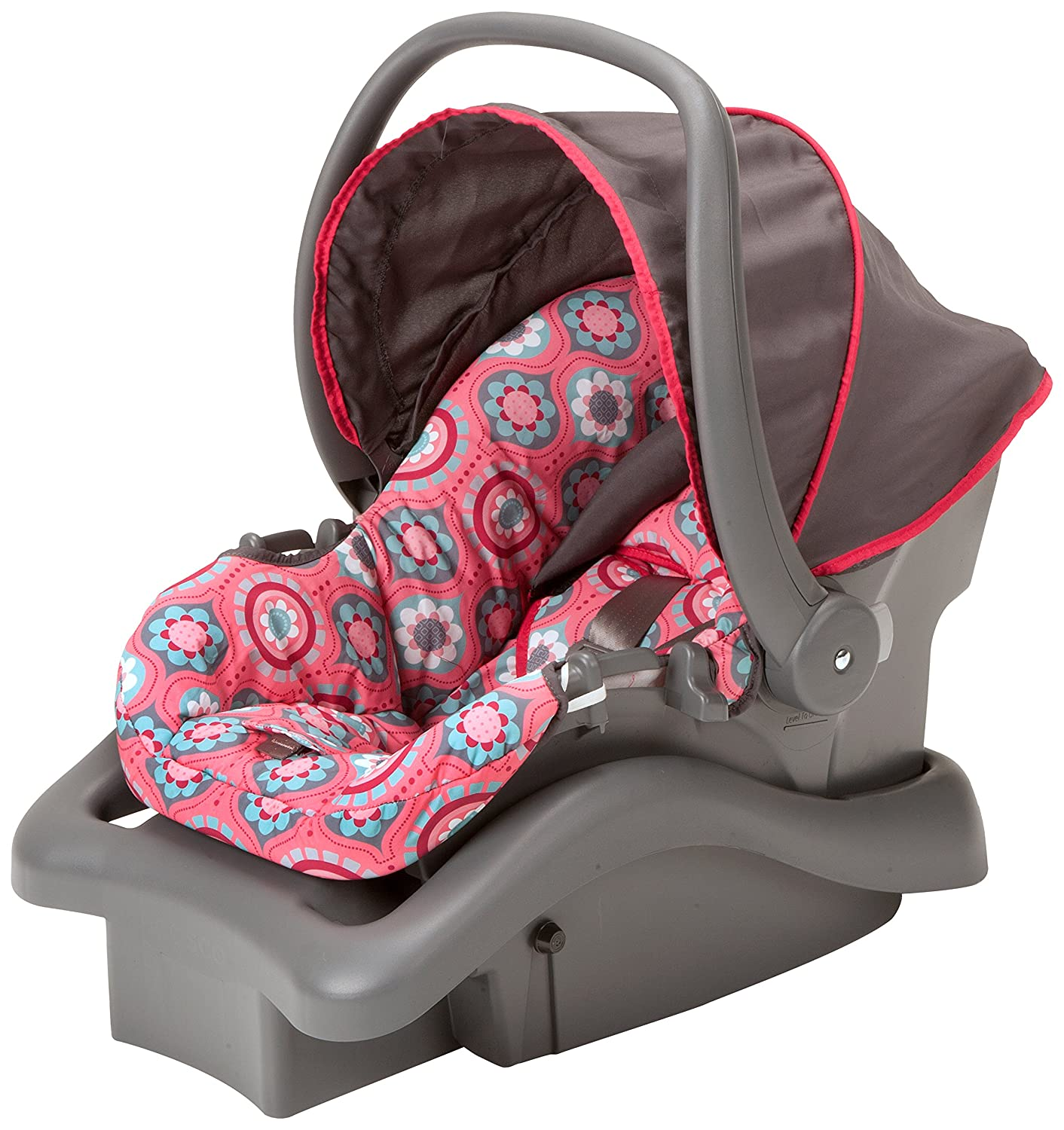 Amazon.com : Cosco Light N Comfy DX, Posey Pop : Baby