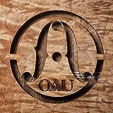 【メーカー特典あり】 OAU (初回限定盤)(CD+DVD)