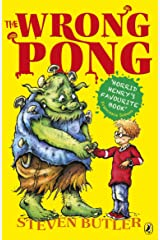 The Wrong Pong Kindle Edition