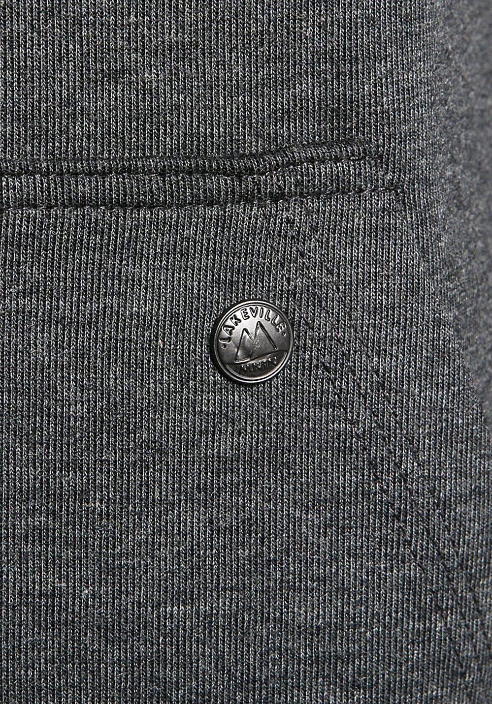 Naketano Wmn Knit Muschifurz Navy Grey