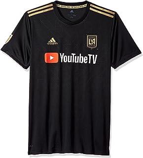 Amazon.com : Adidas New York City FC 2016 Authentic Long ...