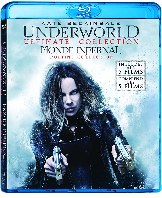Underworld (2003) Unrated 1080p 10bit Bluray x265 HEVC [Org DD 2.0 Hindi + DD 5.1 English] ESubs ~ TombDoc