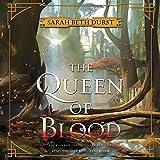 The Queen of Blood: The Queens of Renthia, Book 1