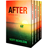 The After Series Box Set (Books 0-3): Post-Apocalyptic Thrillers (English Edition)