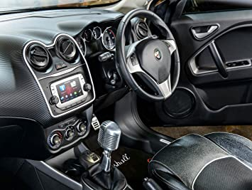 Amazon.de: Classic und Muscle Car-Anzeigen und Auto Art Alfa Romeo ...