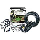 Mister Landscaper Premium All-In-One Micro Sprinkler Kit for Landscapes & Gardens