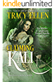 Claiming Kali (Prequel Novella in The Witches of Tangletown, a Paranormal Romance Series)