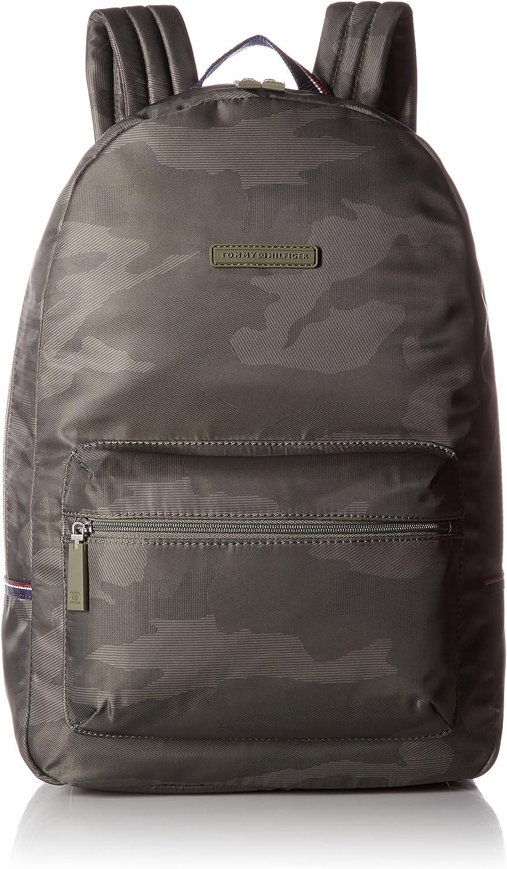 Tommy Hilfiger Alexander Nylon BL Bag Multipurpose Backpack