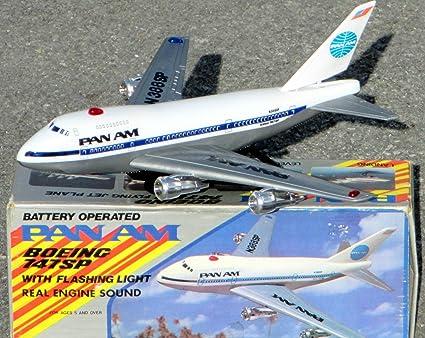 airplanes Vintage pan am